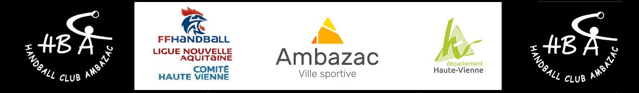 HandBall Club Ambazac – Bienvenue sur notre site